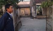 Thanh Hóa: Dùng dao cắt cổ nạn nhân rồi ra đầu thú