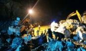 Thủ tướng yêu cầu điều tra, xử lý nghiêm vụ sập mỏ đá Yên Lâm