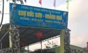 """Thanh Hóa: Đình chỉ, tháo biển chợ """"chui"""" Đức Sơn, chờ UBND tỉnh xử lý"""