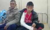 Thanh Hóa:Thầy giáo đánh học sinh vỡ xương tay, đề nghị giải quyết... kín?