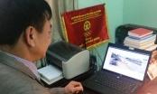 Thanh Hóa: PCT tỉnh trực tiếp theo dõi trạm cân bằng camera giám sát