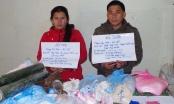 Thanh Hóa: Thưởng nóng 100 triệu đồng ban chuyên án 226LV bắt giữ 23kg heroin