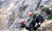 Thanh Hóa: Lại xảy ra sập mỏ đá, 2 người thương vong
