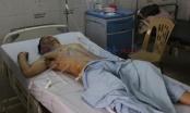 Thanh Hóa: Khởi tố, bắt giam hung thủ đâm trọng thương Phó công an xã