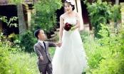 """Thanh Hóa: Đám cưới đẹp như cổ tích của """"Chú lùn và """"nàng Bạch Tuyết"""""""