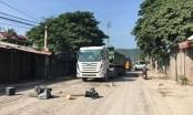 Thanh Hóa: 4 lần dân chặn đường ngăn xe tải vì ô nhiễm
