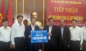 Thanh Hóa hỗ trợ 1 tỷ đồng cho tỉnh Quảng Nam sau mưa lũ