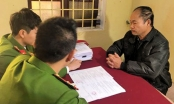 Thanh Hóa: Bắt tạm giam kẻ lừa đảo núp bóng kinh doanh đa cấp