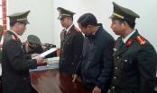 Thanh Hóa: Bắt tạm giam Bí thư xã vu khống, bôi nhọ lãnh đạo huyện