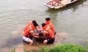 Thanh Hóa: Nam sinh lớp 9 đuối nước trên sông Bưởi