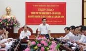 Thanh Hóa sẽ làm rõ những sai phạm liên quan bổ nhiệm bà Trần Vũ Quỳnh Anh