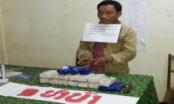 Bộ đội Biên phòng Thanh Hóa phối hợp bắt 30.000 viên ma túy
