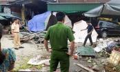 Thanh Hóa: Danh tính cán bộ huyện lái xe biển xanh tông chết người