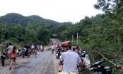 Thanh Hóa: Phát hiện thi thể công nhân cầu đường dưới đập Bai Mường