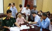 Thanh Hóa: Lấy mẫu ADN thân nhân liệt sĩ hi sinh tại hang Tám Cô