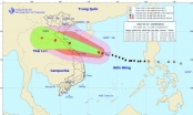 Thanh Hóa: Khẩn trương đưa gần 5.000 tàu thuyền vào bờ tránh bão