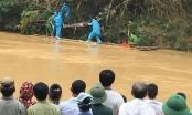 Thanh Hóa: Thi thể phát hiện trên sông Âm là Thượng tá Biên phòng