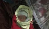 Thanh Hóa: Vứt trẻ sơ sinh nơi cửa thiền nhờ cưu mang