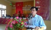 Thanh Hóa: Ký bổ nhiệm cán bộ trái Nghị định Chính phủ, nguyên Chủ tịch huyện Hoằng Hóa vẫn... thăng chức!