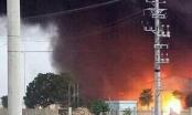 Phát hiện thi thể cuối cùng trong vụ cháy nhà máy bánh kẹo Tràng An