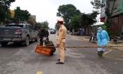 Bộ trưởng Bộ NN&PTNT đánh giá cao công tác phòng chống dịch tả lợn tại Thanh Hóa