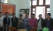 Thanh Hóa: Đột kích sới bạc liên tỉnh, bắt 36 con bạc, thu giữ 1 tỉ đồng