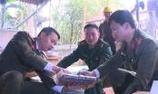 Thanh Hóa: Khởi tố đối tượng mua bán trái phép 153 kg thuốc nổ, mìn