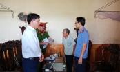 10 quan xã, quan huyện bị khởi tố do tham nhũng đất đai tại xã Quảng Lộc