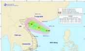 Thanh Hóa: Yêu cầu các địa phương chủ động ứng phó với áp thấp nhiệt đới