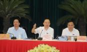 Bí thư tỉnh Thanh Hóa bắt việt vị Giám đốc Sở lạc đề, xử lý nặng nếu báo cáo thiếu trọng tâm