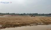 Thanh Hóa: Dự án Khu sinh thái 380 tỷ đồng xây dựng trái phép ở Tĩnh Gia