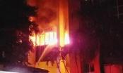 Vụ hỏa hoạn tòa nhà dầu khí Thanh Hóa: Đã có 2 nạn nhân tử vong