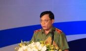 Điều động Giám đốc Công an tỉnh Thanh Hóa về Bộ Công an