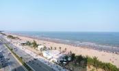 Cán bộ đồn Biên phòng và du khách đuối nước tại biển Sầm Sơn