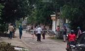 Thanh Hóa: Chính thức có ca nhiễm Covid-19, phong tỏa 2 khu phố, đẩy mạnh phòng chống dịch