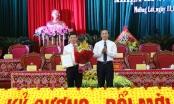 Thanh Hóa: Chỉ định Bí thư huyện ủy Mường Lát tại Đại hội