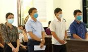 Thanh Hóa: Lập khống hồ sơ đền bù, cựu Chủ tịch phường và kế toán lĩnh 12 năm 6 tháng tù