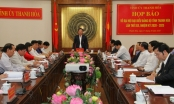 Đại hội Đảng Bộ tỉnh Thanh Hóa lần thứ 19 sẽ diễn ra trong 3 ngày