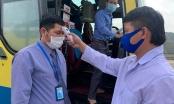 Thanh Hóa: Truy vết những trường hợp tiếp xúc F1, tăng cường công tác phòng chống dịch