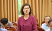 Phó trưởng Ban Tuyên giáo Tỉnh ủy Thanh Hóa xin tạm nghỉ việc