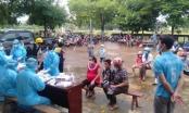 Thanh Hóa: Cách ly xã Phú Nhuận do có giáo viên Tiểu học mắc Covid-19