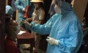 CDC Thanh Hóa công bố 4 ca mắc COVID-19 trong ngày