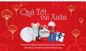 Viet Capital Bank dành hàng nghìn quà tặng khách hàng dịp Tết