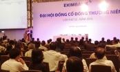 Đại hội cổ đông Eximbank: Khi quyền cổ đông bị vô hiệu hóa