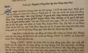 Phòng PC49 Hà Nội lên tiếng vụ lò gạch không phép lộng hành tại huyện Phúc Thọ
