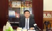 Bộ trưởng Lê Thành Long chúc mừng cán bộ, công chức, viên chức ngành Tư pháp