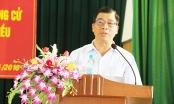 Chủ tịch Thị xã Đông Triều lên tiếng vụ chi tiền ngân sách làm đường qua biệt phủ