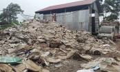 """Sở TNMT tỉnh Vĩnh Phúc hồi âm vụ """"Hàng tấn chất thải bủa vây, người dân kêu cứu"""" tại xã Trung Nguyên"""