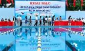 Bưu điện và Công ty Bảo hiểm Bưu điện Gia Lai: Chung tay phòng chống đuối nước - Hè an toàn cho trẻ