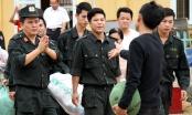 Công an Hà Nội kêu gọi người bắt giữ cán bộ ở Đồng Tâm đầu thú